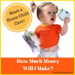 How Much Money Will I Make Running A Home Daycare?