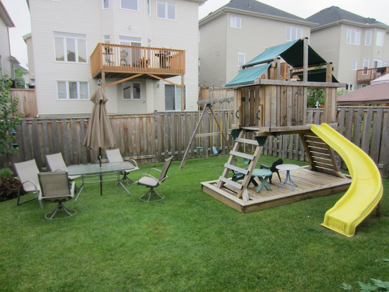 Home Daycare Backyard Ideas : Outdoor Home Daycare Setup Ideas httpwwwhowtorunahomedaycarecom