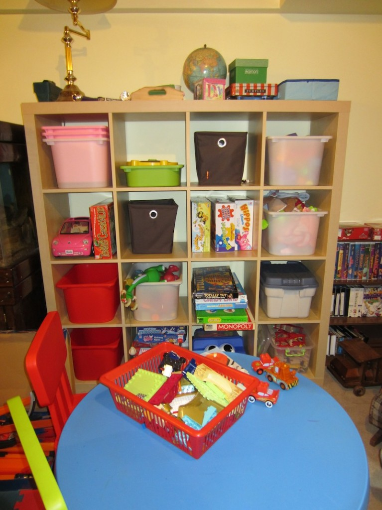 Small Space Playroom Solutions How To Run A Home Daycare