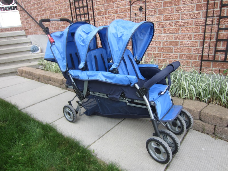 What stroller to buy?