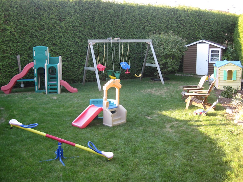 Daycare Outdoor Play Space Top Toy Suggestions!