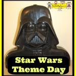Star Wars Theme Day