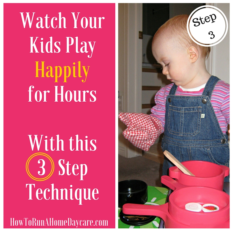 Watch Your Kids Play Happily for Hours