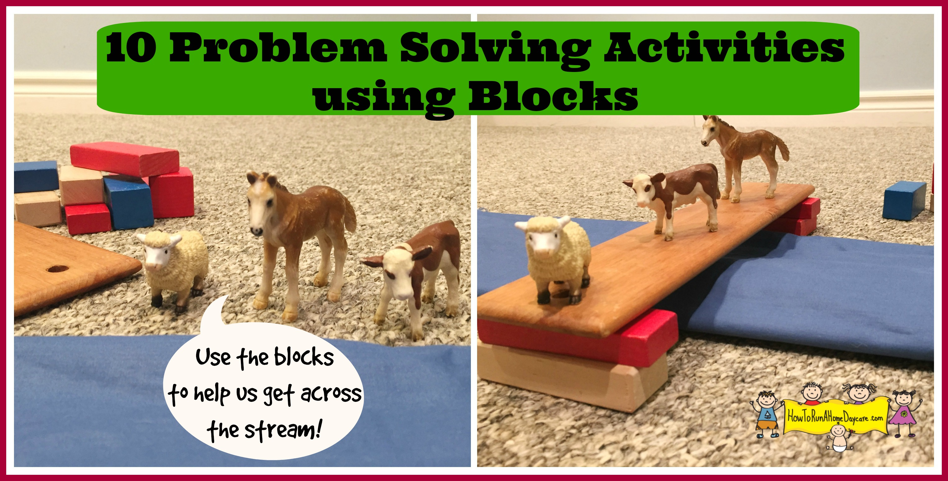 10 problem solving activities using blocks for 25 7 yr olds how block party altavistaventures Image collections