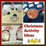 Christmas Activity Ideas