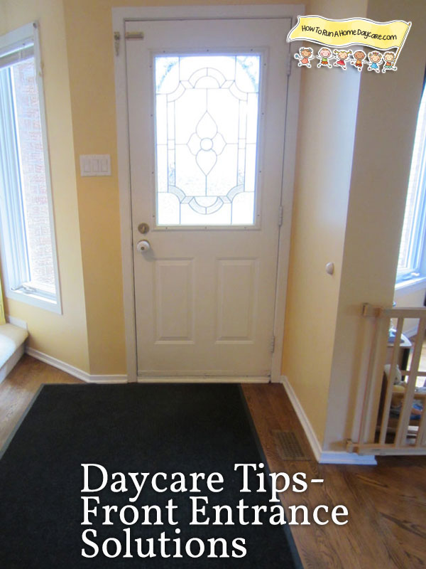 How To Set Up Your Front Entrance Space How To Run A