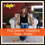 Fall Leaves Poems -Two Videos