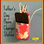 father's day phone charger