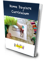 Home Daycare Curriculum