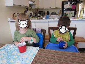 kids drinking green drink.jpg-resized