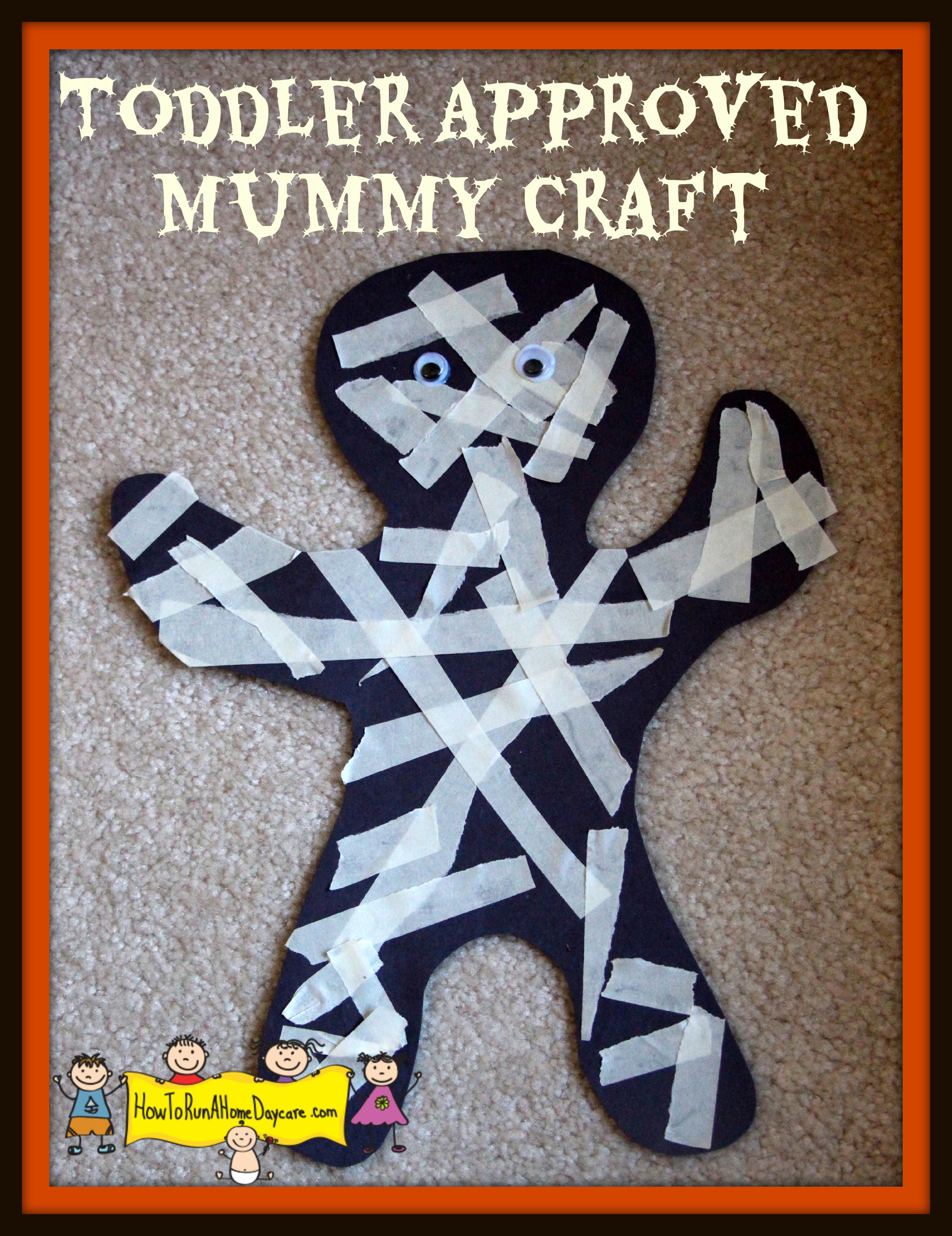 Toddler Approved Mummy Craft How To Run A Home Daycare