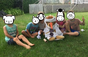 olaf group pic