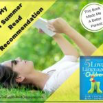 My #1 Summer Read Recommendation – The 5 Love Languages of Children