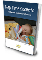 Nap Time Secrets for Daycare Providers and Parents
